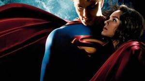 Superman ve Supergirl HD Duvar Kağıt Resimleri 1