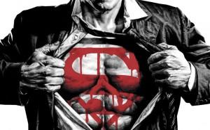 Superman ve Supergirl HD Duvar Kağıt Resimleri