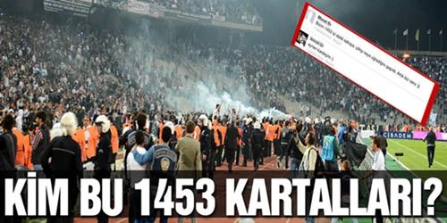 1453 Kartalları