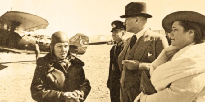 Atatürk'ün Türk Kadınına Söylediği Sözler