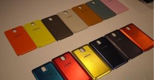 Galaxy Note 3 mü Yoksa Samsung Galaxy S4 mü 1