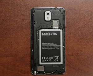 Samsung-Galaxy-Note-3-Battery pil
