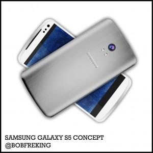 Galaxy S5 özellikleri