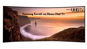 Samsung Oled Tv Fiyatı