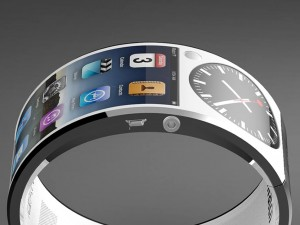 Apple iWatch saati