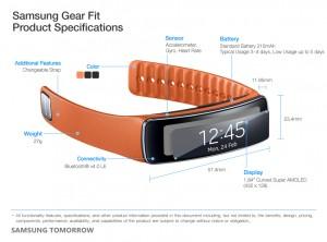 Samsung-Gear-Fit-ozellikleri