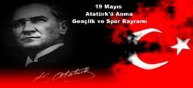 19 Mayıs ve Atatürk Konulu şiirler