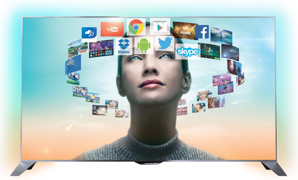 Philips Android  Tv Fiyatı ve Özellikleri
